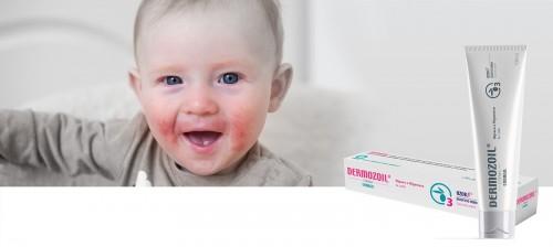Dermozoil cream