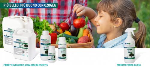 OZOGEA® STRENGTHENING