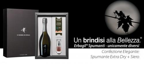 Spumante Extra Dry & Siero...